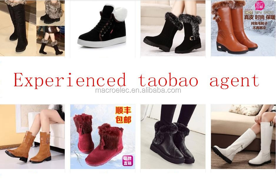 Experienced Taobao/Tmall/1688 buying agent from China Paypal Available From China to worldwide