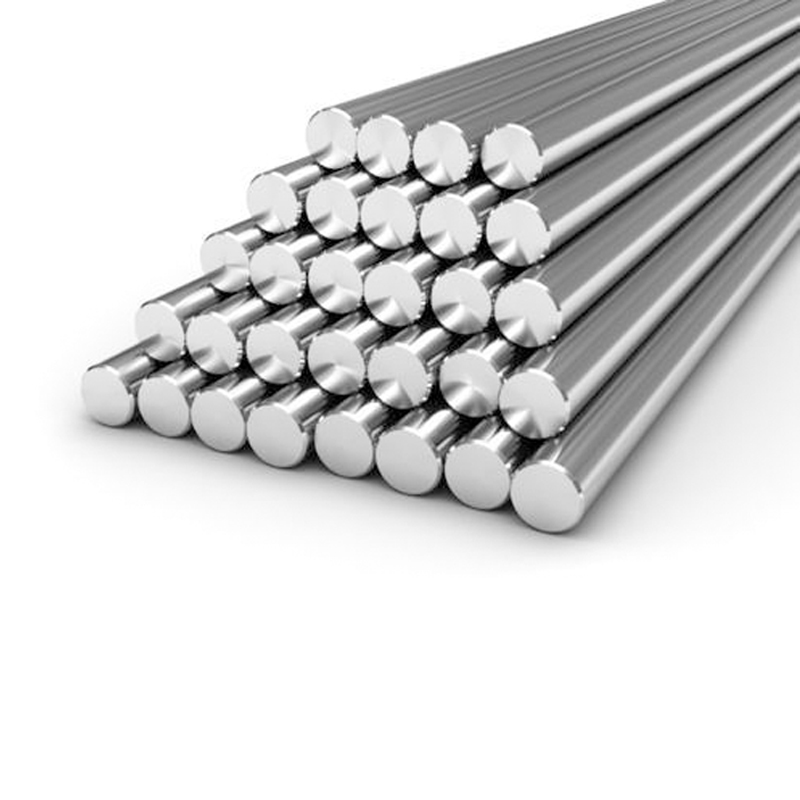 mild astm a276 410 stainless steel round bar