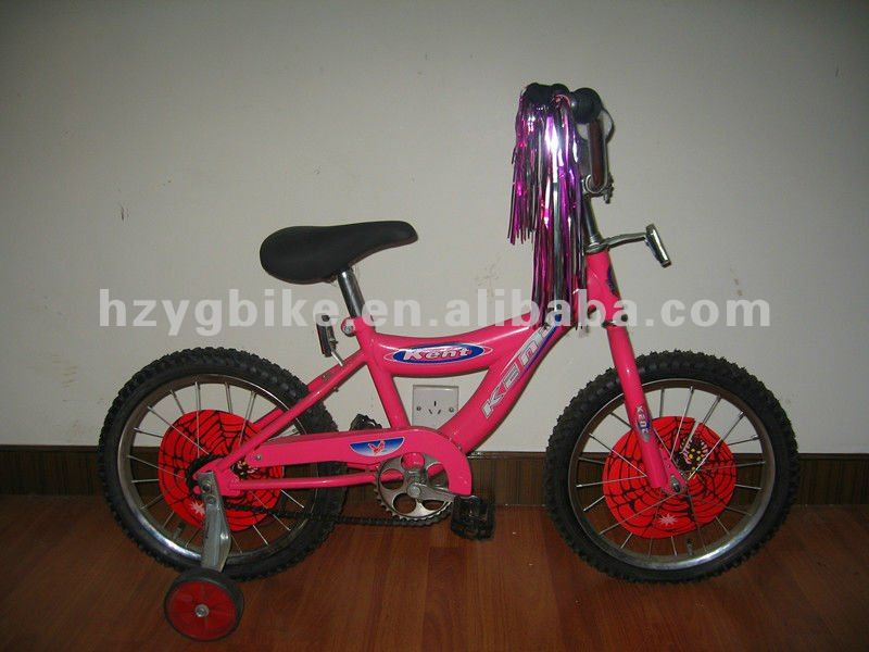 Unique Design 12 inch Specialized Pink Kids Bike
