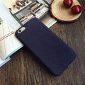 New Suede Soft TPU Back Case Cover For Apple iPhone 7