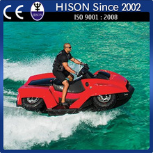 Stylish fancy sit on customized jet ski for sale