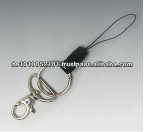 High Quality Silver Color Key Snap for Sale