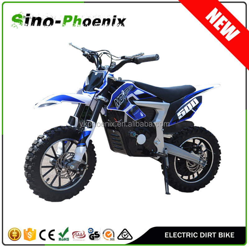 2016 newest 500w Mini electric dirt bike for sale with CE approval ( PN-DB250E1-24V )