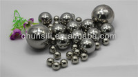 China factory wholesale stainless steel gazing ball
