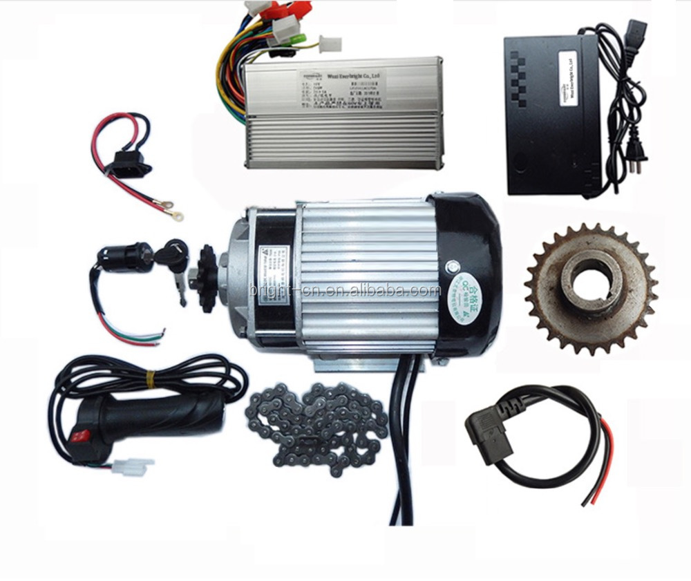 tricycle electric motor kits made in china