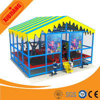 bouncy home indoor outdoor mini gym equipment fitness trampoline for kids