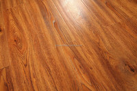 Good Wood feeling Laminate flooring 8mm thickness