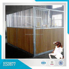 China Supplier Equine Horse Stable