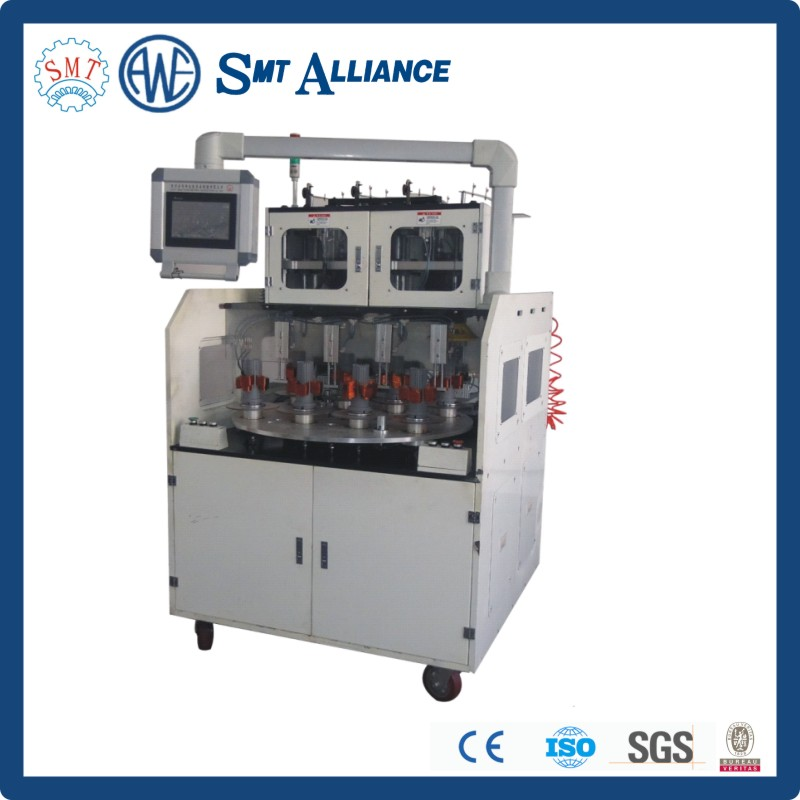 AC Motor Auto Coiling Machine