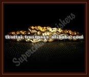 Indian diamond bangles