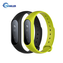 wearable technology wristband pedometer heart rate monitor smart barcelet activity tracker