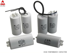Submersible Pump Capacitor with UL.TUV.CQC.CE