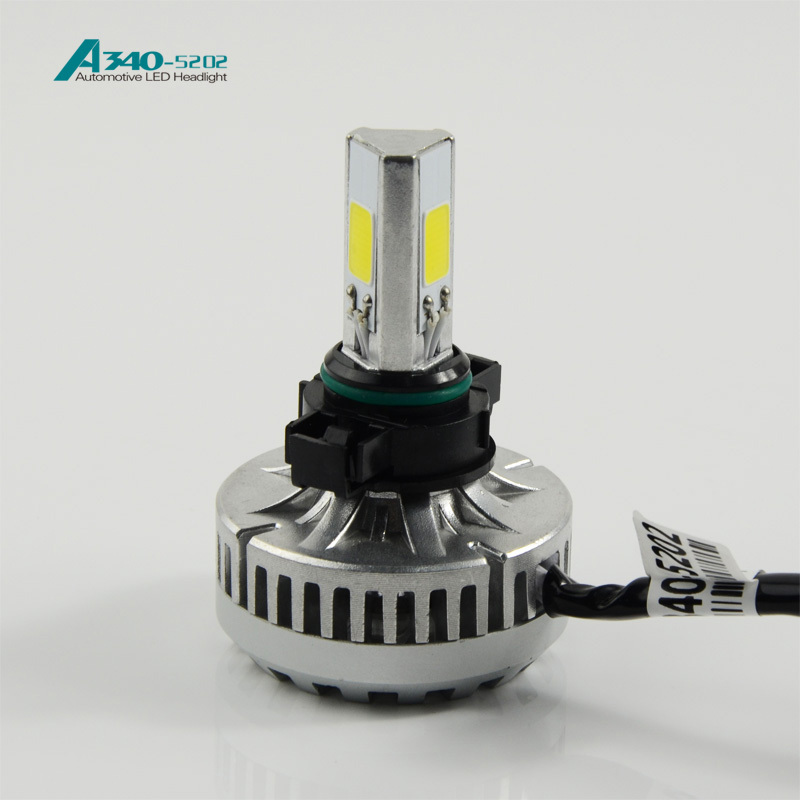 NAO the brightest most high grade 40W 3600lm car light led 12v 21w