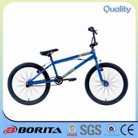 20 Inch Freestyle BMX Racing Bikes