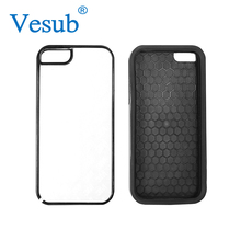 New Arrive Blank 2D Phone Case Cover Sublimation Case for Cell Phone for samsung galaxy grand prime For Iphone 4
