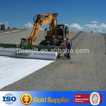 Geotextile Filter Fabric Sizes for Building Construction Material