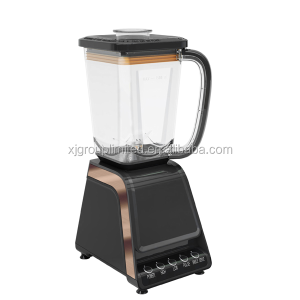 High power electric home blender machine 42812