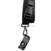 Decompression Foam Camera Shoulder Strap Belt Release Double Shoulder Harness Soft Pad