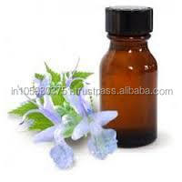 PATCHOULI OIL PURE