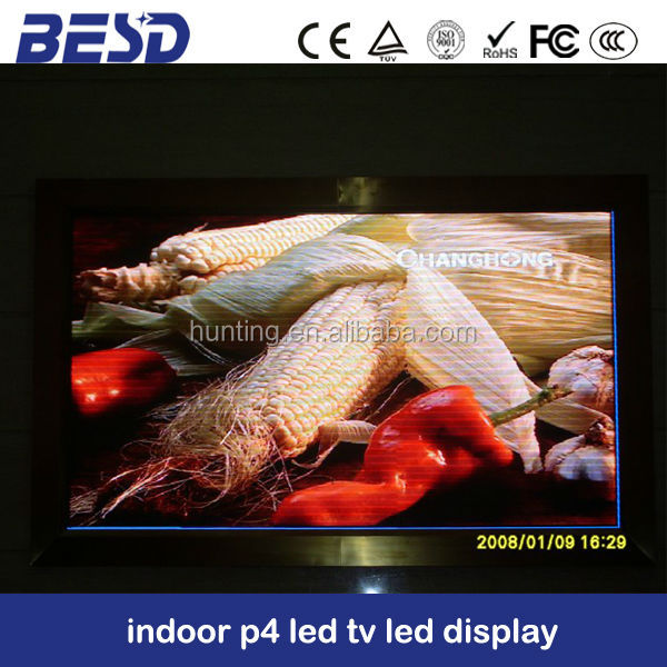 as seen on tv new products electronics for 2014 indoor LED screen
