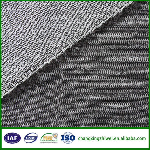 Comfortable Interlining Widely Used China Cheap Types Of Jacket Fabric Material