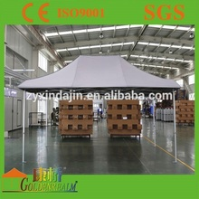 Best selling large size sun shelter 10x15 gazebo tent 3x4.5 wholesale