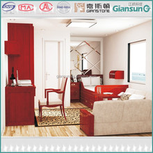 full aluminum wardrobe for vessel/alumium marine accommodation furniture/alumium marine accommodation interior furniture