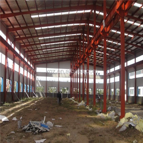 china best price high quality prefabricated warehouse price
