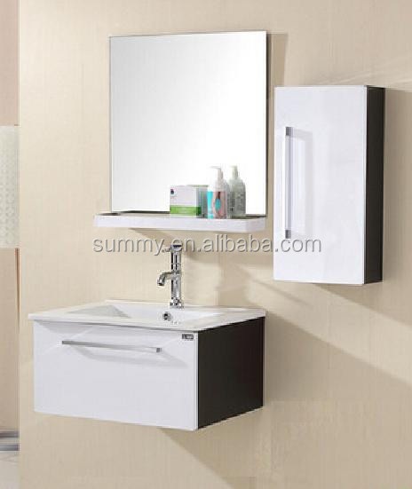 Complete bath vanity set led backlit bathroom mirror