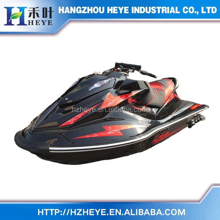 Japanese Brand SUZUKI Engine Jetski CA-5 1300CC 3 Persons Brand New Cheap Wave Boat Jet Ski