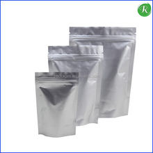 Ziplock aluminum foil bag for widely using in PC boards,IC integrated circuit ,CD driver,hard disk and electron component parts