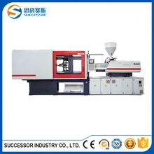 Types Small Plastic Table Injection Molding Machine Rotary Type