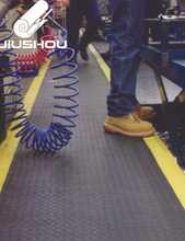 High quality comfort industrial anti fatigue rubber floor mat