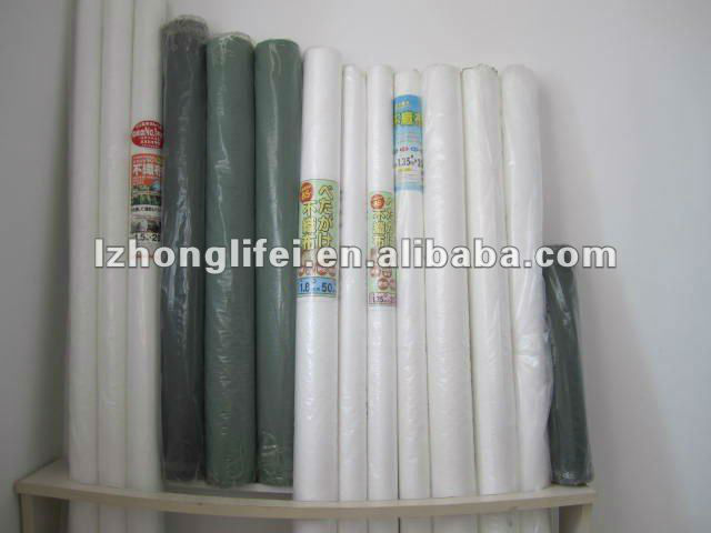 Agriculture products landscaping mulching film frost cloth rolls