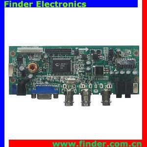 universal hdmi lcd controller board with good quality