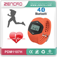 China supplier hot sale intelligent wearable device pedometer 3D watch smart heart rate fitness tracker band