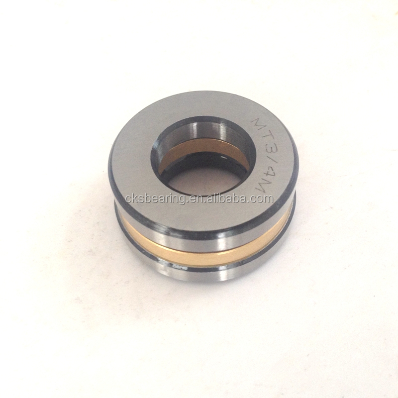 MT3/4 M imperial thrust ball bearing