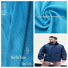 polyester Ris-Stop pongee fabric 190t