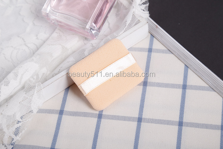 Wholesale Professional Soft Beauty Sponge Cosmetic powder puff