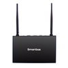 External antenna android tv box dual tuner Amlogic s905x G8 TV Box with Sim Card