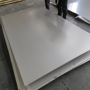ASTM 431 316 Stainless Steel Sheet /Plate Price Certificated