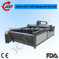 cnc plasma cutter with 1300*2500mm working table JCUT-1325