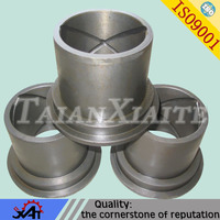alloy steel bushing collar precision machining bushing collar for construction machinery