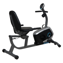 Home Use Recumbent Fitness Magnetic Exercise Bike