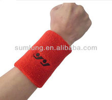 sweat absorbtable wrist support towel wristband basketball badminton wristbands sports men and women volleyball wrist -12