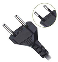 IMQ Power Cord, Brazil Electrical Plug and Power Plugs