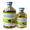 Tylosin phosphate 20% injection