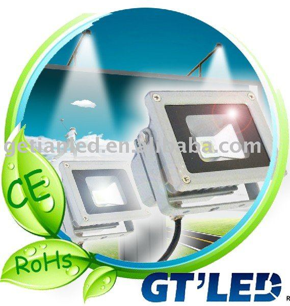 Manufacturing super bright LED shooting light