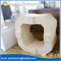 Special Shaped Refractory Bricks Customized