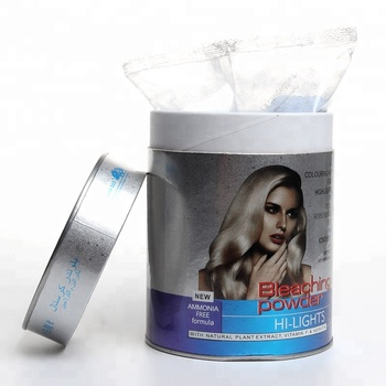 professional best wholesale hair bleaching powder